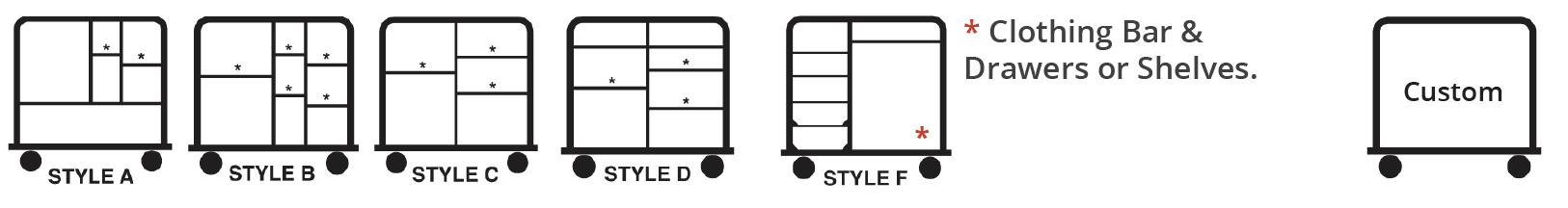 L-Series Styles